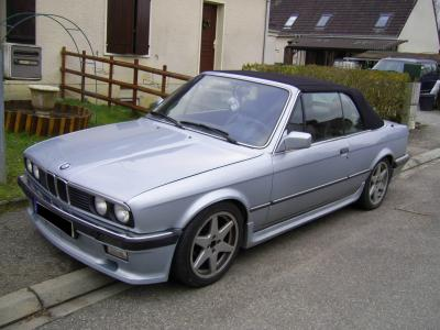 1983 bmw 320i e30 related infomation,specifications - weili